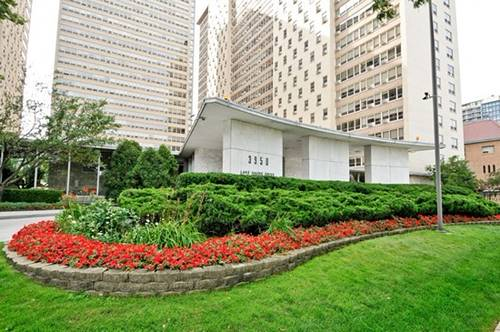 3950 N Lake Shore Unit 216, Chicago, IL 60613 Lakeview