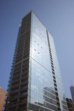805 N La Salle Unit 1409, Chicago, IL 60610 Near North