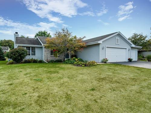 6893 Hartwig, Cherry Valley, IL 61016