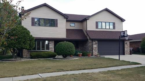 16131 Eagle Ridge, Tinley Park, IL 60477