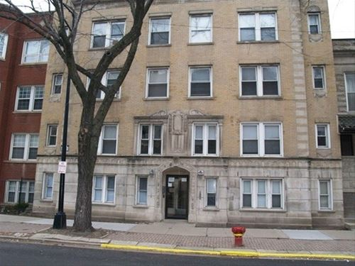 4024 N Ashland Unit 303, Chicago, IL 60613 Uptown