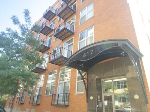417 S Jefferson Unit 401B, Chicago, IL 60607 West Loop