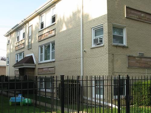 7722 W Belmont Unit 2N, Chicago, IL 60634