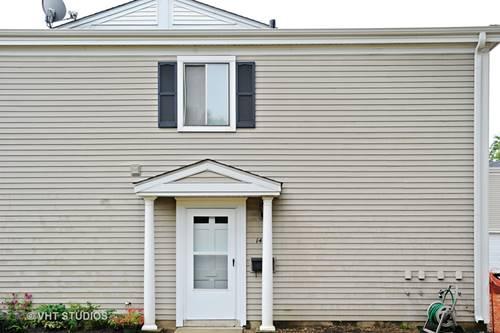 1467 Cove Unit 200D, Prospect Heights, IL 60070