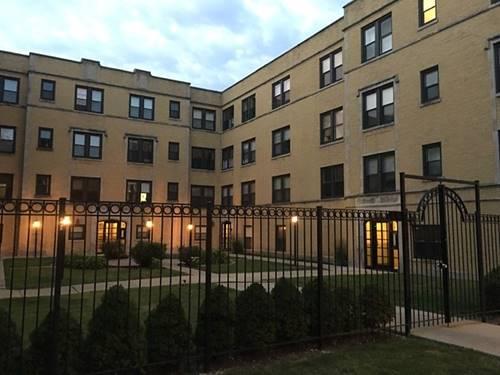 5158 N Avers Unit 1W, Chicago, IL 60625