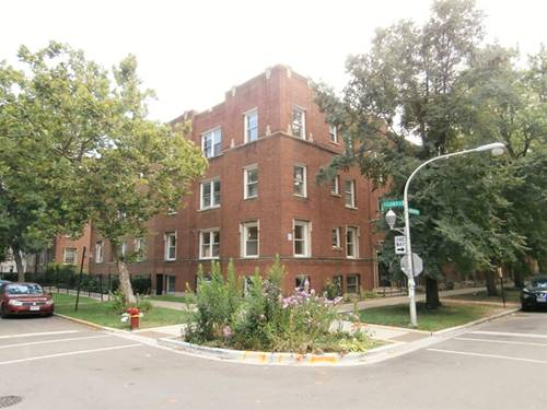6975 N Greenview Unit 3S, Chicago, IL 60626