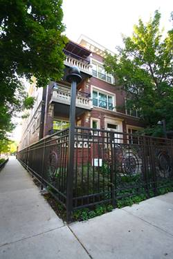 5061 N Kenmore Unit 2, Chicago, IL 60640 Uptown