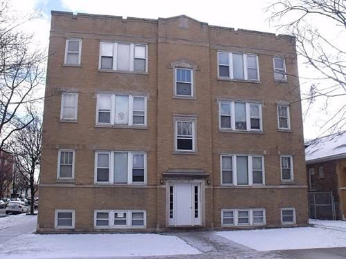 2957 N Parkside Unit 3S, Chicago, IL 60634
