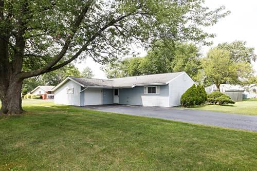 100 Fairwood, Bolingbrook, IL 60440