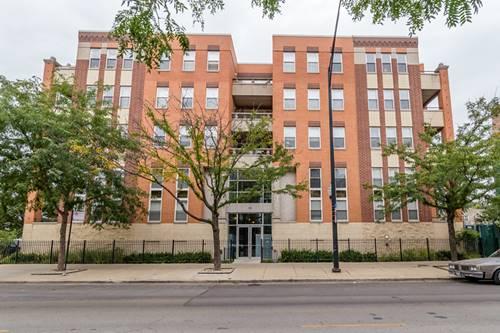 3550 W Montrose Unit 501, Chicago, IL 60618