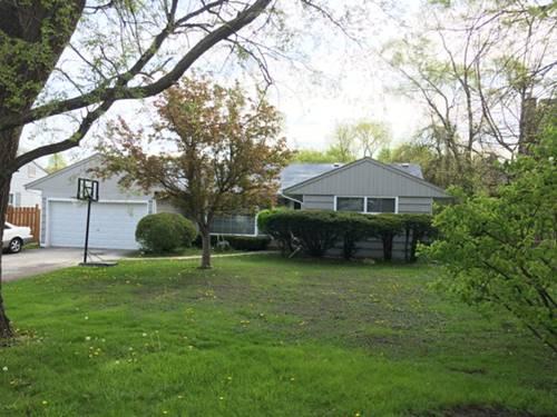 5715 S Madison, Hinsdale, IL 60521