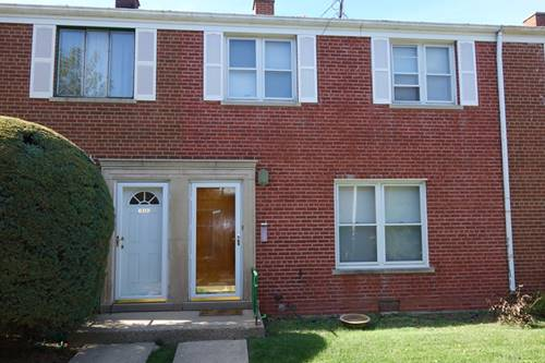 1833 W Norwood Unit B, Chicago, IL 60660
