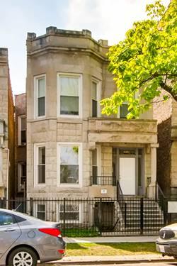4241 W Wilcox, Chicago, IL 60624