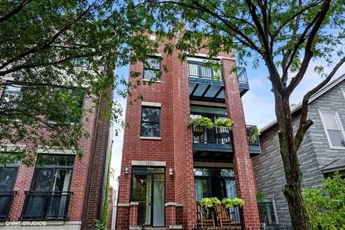 1511 W Walton Unit 3, Chicago, IL 60642 Noble Square