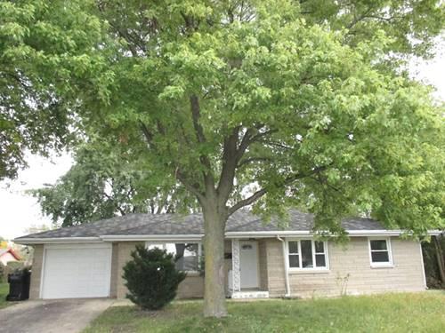 904 N Larkin, Joliet, IL 60435