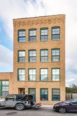 1231 N Honore Unit 3, Chicago, IL 60622 Wicker Park