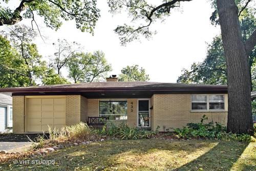 433 S Gables, Wheaton, IL 60187