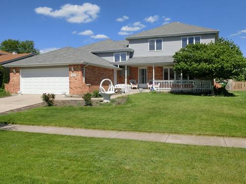 16319 Evergreen, Tinley Park, IL 60477