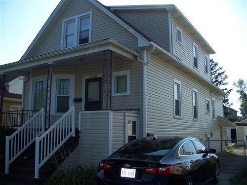 3520 N Narragansett, Chicago, IL 60634