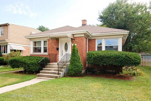 9035 Southview, Brookfield, IL 60513