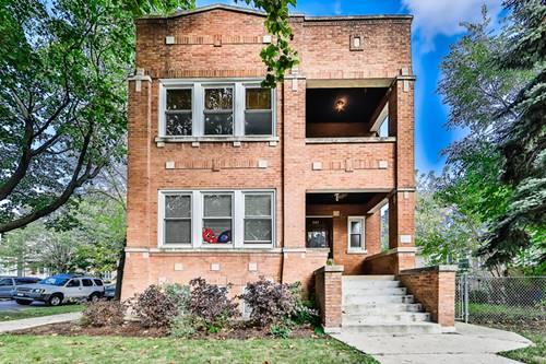 3821 W Cornelia Unit 2, Chicago, IL 60618