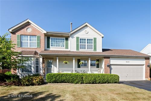 4125 Larkspur, Lake In The Hills, IL 60156