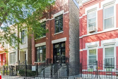 918 N Wolcott Unit G, Chicago, IL 60622 Noble Square