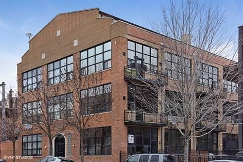 1137 N Wood Unit 1C, Chicago, IL 60622 Noble Square