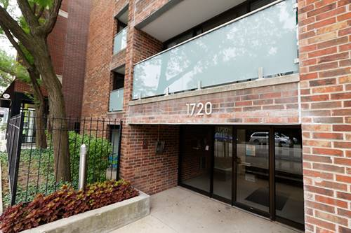 1720 N Halsted Unit 206, Chicago, IL 60614 West Lincoln Park