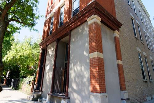 1732 N Dayton Unit 1A, Chicago, IL 60614 West Lincoln Park