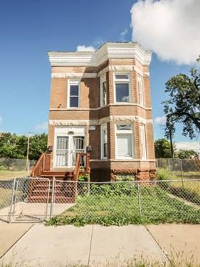 6231 S Racine, Chicago, IL 60636