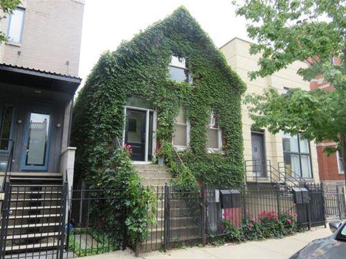 1623 N Hermitage Unit 1F, Chicago, IL 60622 Bucktown
