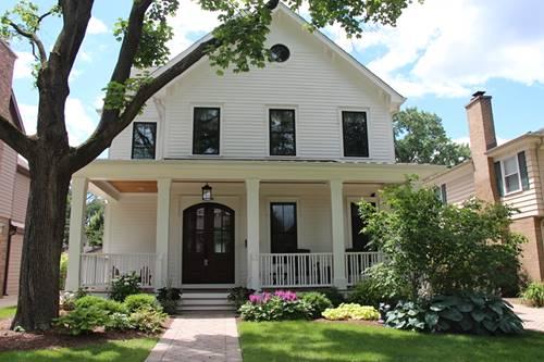 534 S Blackstone, La Grange, IL 60525