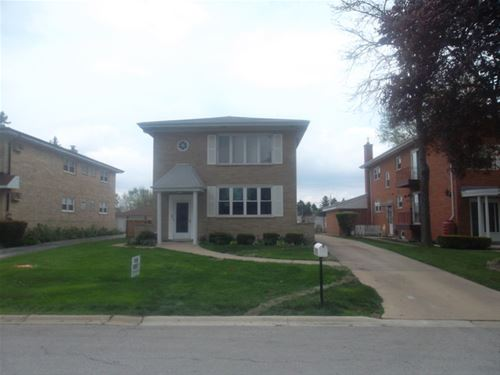 9818 W 56th Unit 2, Countryside, IL 60527