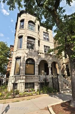 4000 N Clarendon Unit 2C, Chicago, IL 60613 Uptown