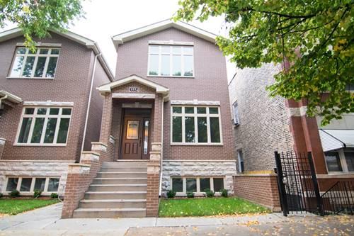 3554 S Emerald, Chicago, IL 60609