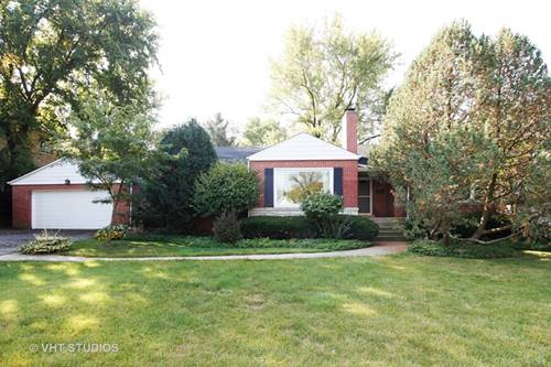 415 Ruby, Clarendon Hills, IL 60514