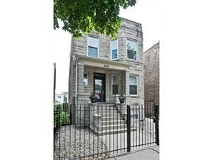 3649 N Whipple Unit 3, Chicago, IL 60618