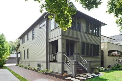 518 N Marion, Oak Park, IL 60302