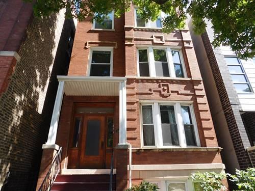 883 N Marshfield Unit 3, Chicago, IL 60622 Noble Square
