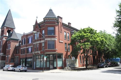 1549 N Bell Unit 3R, Chicago, IL 60622 Wicker Park