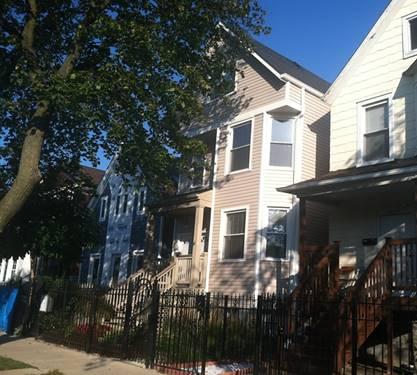 3051 N Gresham, Chicago, IL 60618