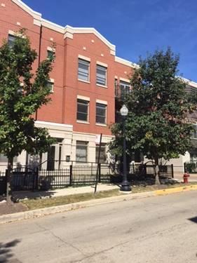 758 W 15th Unit 1A, Chicago, IL 60607