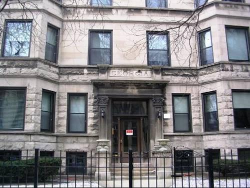 640 W Grace Unit 3W, Chicago, IL 60613 Lakeview