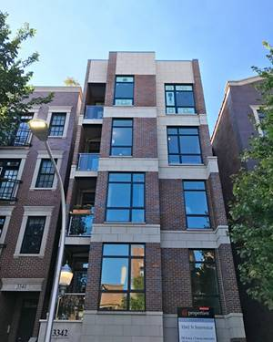 3342 N Sheffield Unit 1, Chicago, IL 60657 Lakeview
