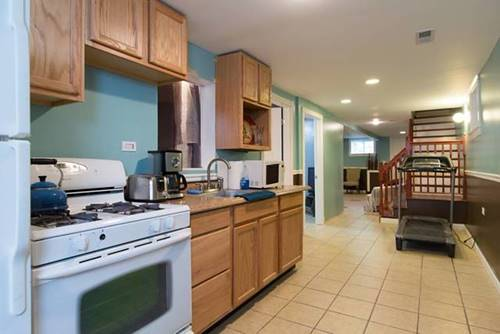 1909 W 19th Unit GARDEN, Chicago, IL 60608