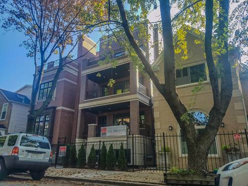 2307 N Greenview Unit 2, Chicago, IL 60614 West Lincoln Park