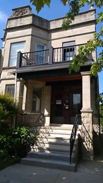 3754 N Bell Unit 1, Chicago, IL 60618 North Center