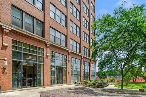 411 S Sangamon Unit 7C, Chicago, IL 60607 West Loop
