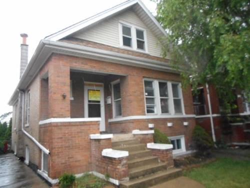 4342 S St Louis, Chicago, IL 60632